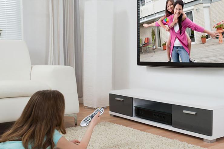 TV och bredband