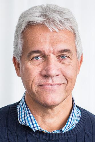 Rolf Burlin