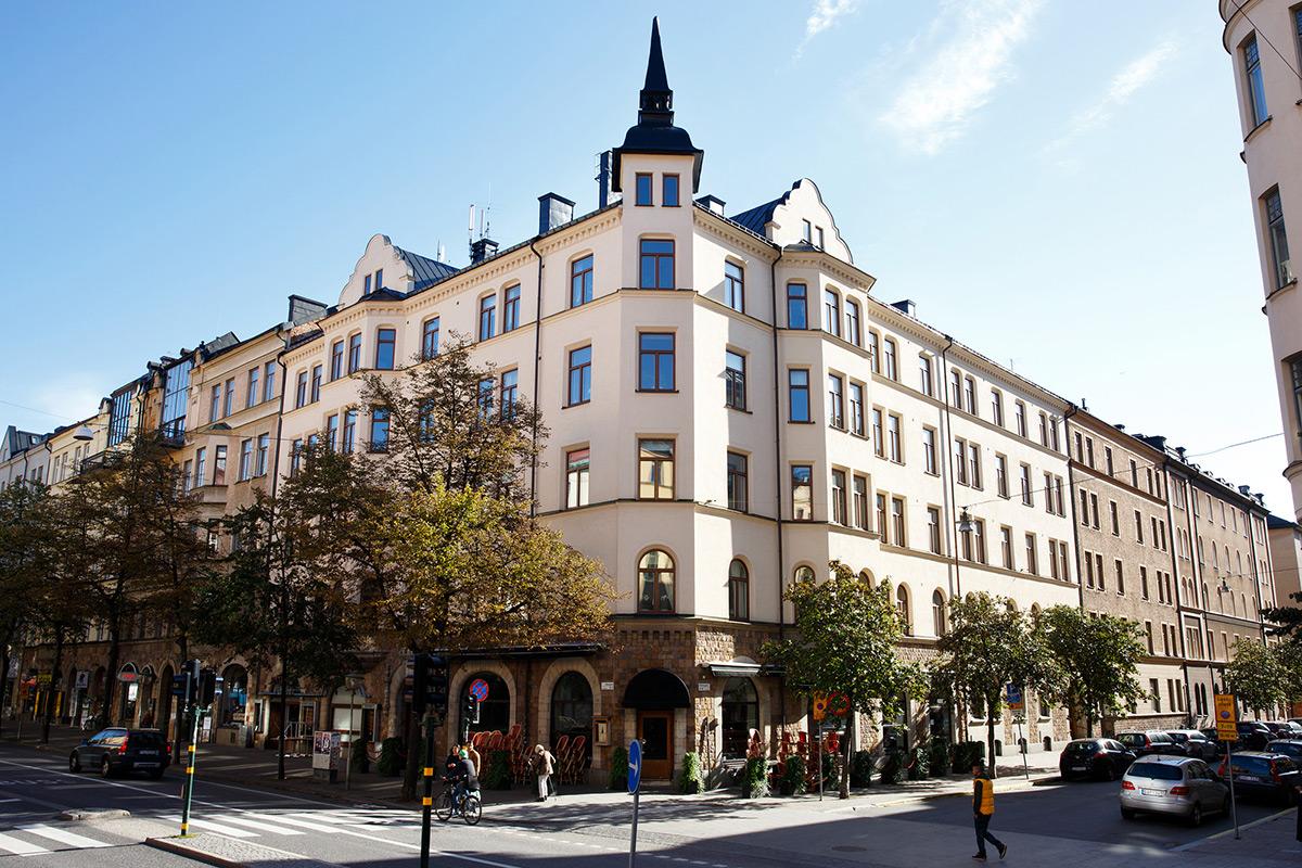 Odeng 41 / Döbelnsg 44, Stockholm
