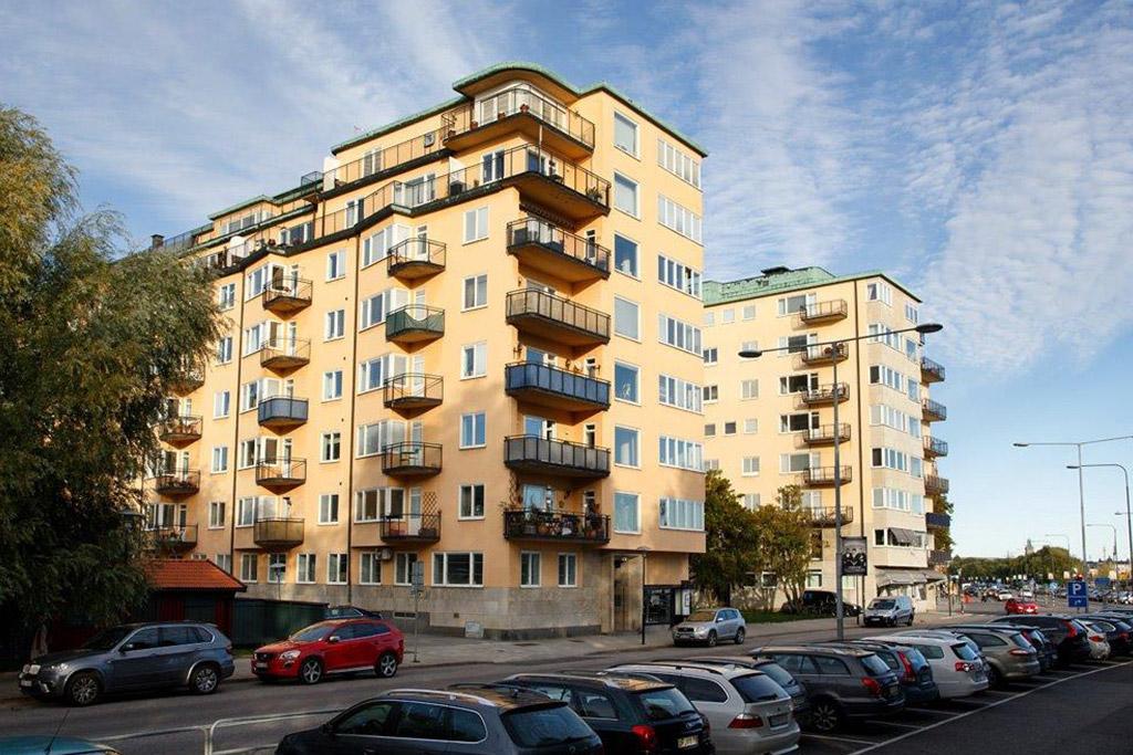 Norr Mälarstrand 38, Stockholm