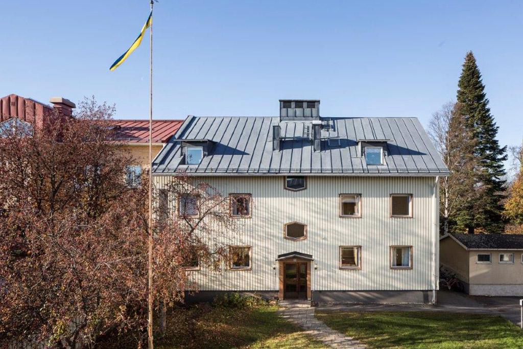 Brogatan 5 ÖG, Umeå