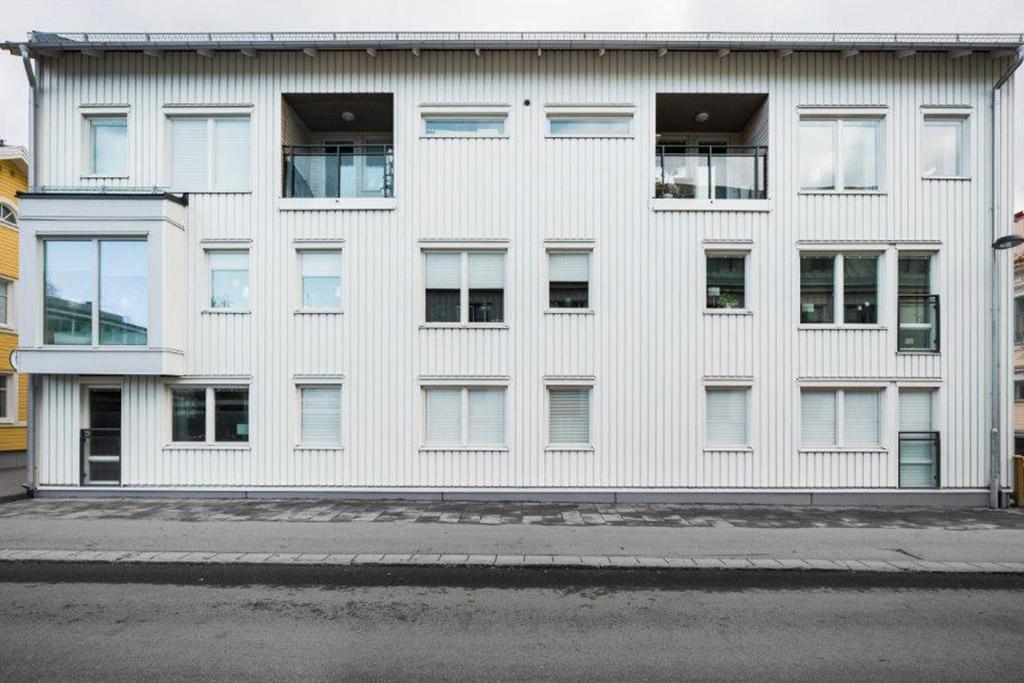Brogatan 6A, Umeå